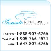 Toronto Airport LImo