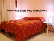 Las fallas affordable accommodation only 35€ hostel-guesthouse-valenci