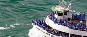 Niagara Falls Sightseeing Tours | Niagara Boat Tours |