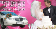 Wedding Limo Kitchener