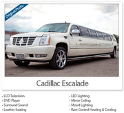 Richmond Hill Limo Service