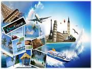 Worldwide Tour & Travel