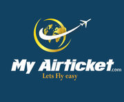 Amazing Airfare Deal With ✈ Myairticket