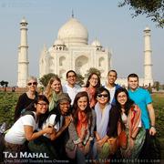 Taj Mahal Tour Package – A Perfect way to Enjoy on Holidays