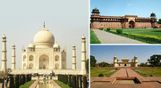 Explore Tah Mahal and Enjoy Journey at Affordable Price