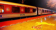 Drenched into Luxurious – Travel the Luxury Trains in India