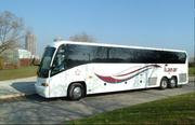 Book Private Coach Travel & Rental Charter Bus Toronto | can-arcoach