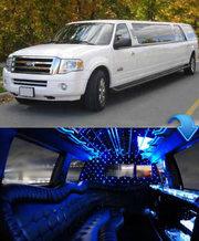 Limousine Service Toronto
