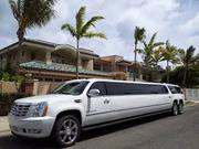 Airport Taxi and Limousine Services in Canada