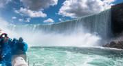 Niagara Falls Day Tour From Toronto | Niagara Falls Tours Toronto