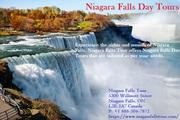 Niagara Falls Day Tours
